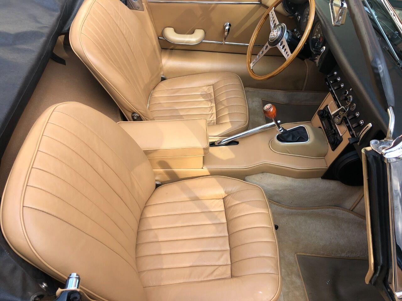 1967 Jaguar E-Type (CC-1420547) for sale in Washington, Michigan