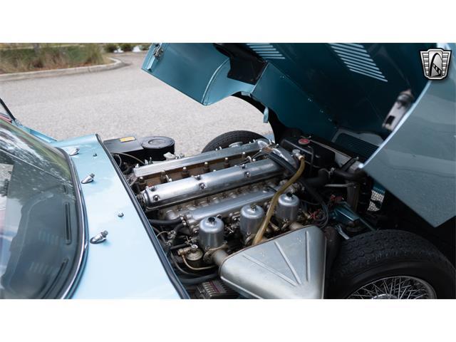 1965 Jaguar E-Type (CC-1425471) for sale in O'Fallon, Illinois