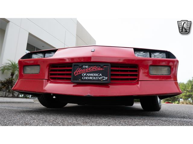 1992 Chevrolet Camaro (CC-1425474) for sale in O'Fallon, Illinois