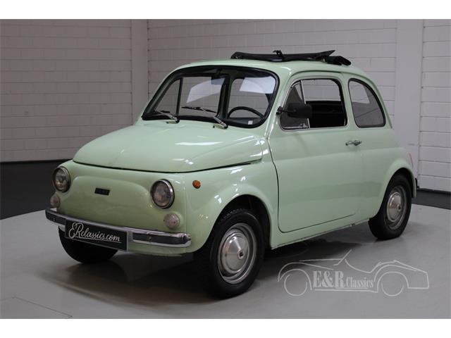 1971 Fiat 500L (CC-1425484) for sale in Waalwijk, Noord Brabant