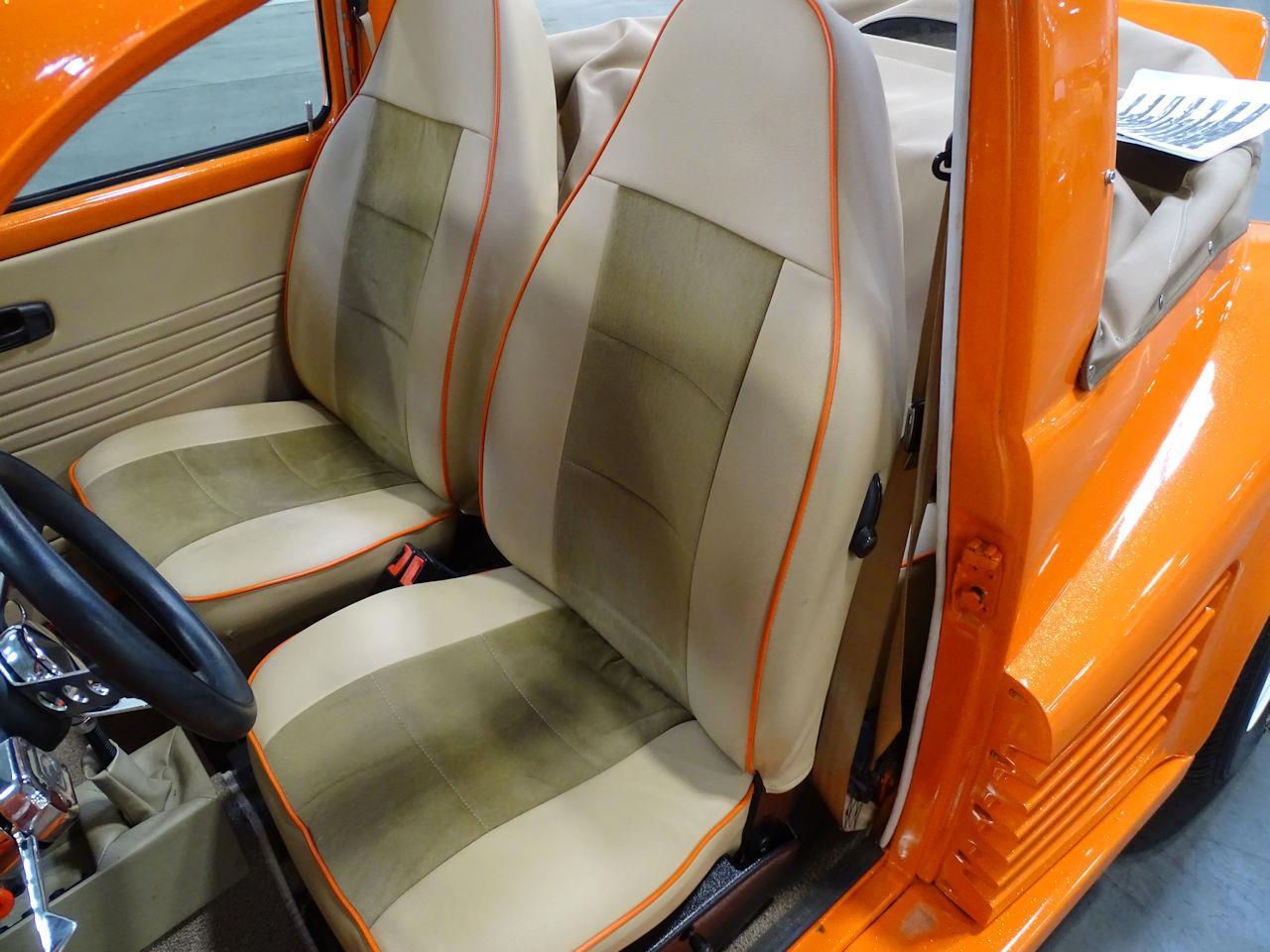 1975 Volkswagen Super Beetle (CC-1420549) for sale in O'Fallon, Illinois