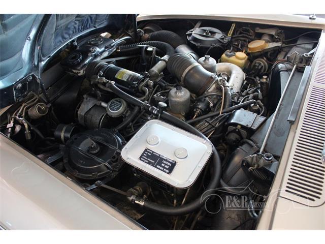 1972 Rolls-Royce Silver Shadow (CC-1425490) for sale in Waalwijk, Noord Brabant