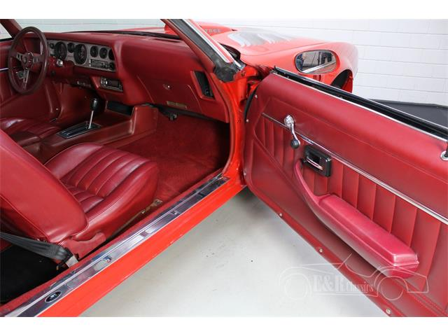 1979 Pontiac Firebird Trans Am (CC-1425491) for sale in Waalwijk, Noord Brabant