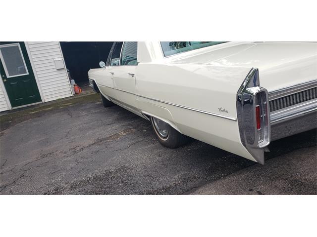 1965 Cadillac Calais (CC-1425502) for sale in Grayslake, Illinois