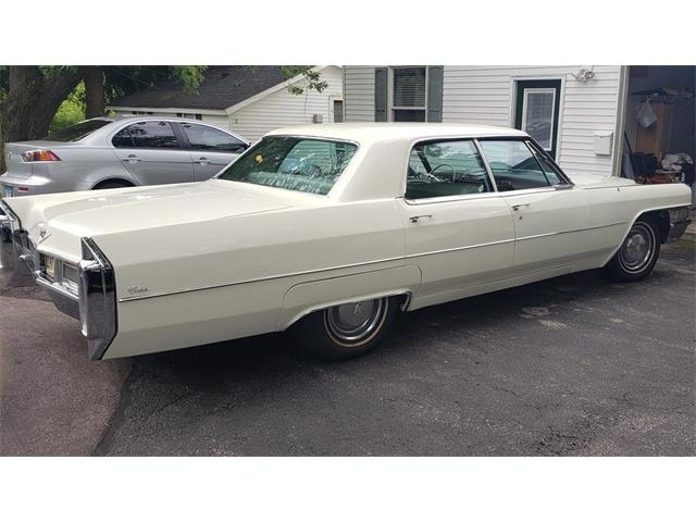 1965 Cadillac Calais (CC-1425502) for sale in Grayslake, Illinois