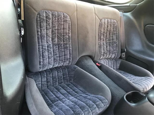 2002 Chevrolet Camaro (CC-1425506) for sale in Marlboro, New Jersey