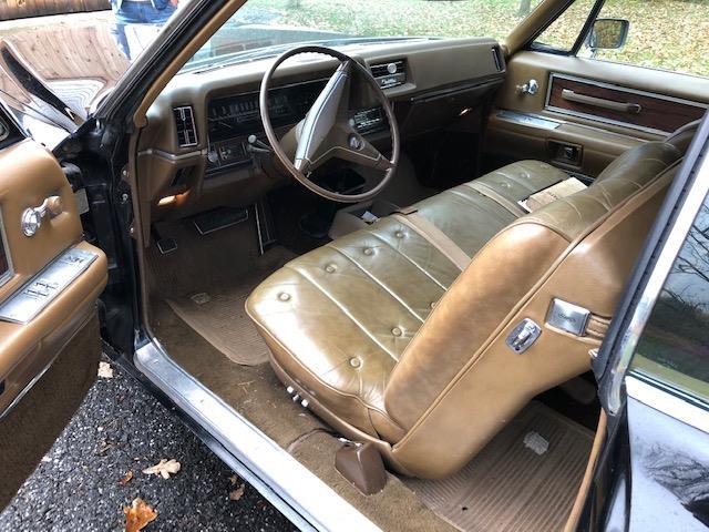 1968 Cadillac Coupe DeVille (CC-1425511) for sale in Washington, Michigan