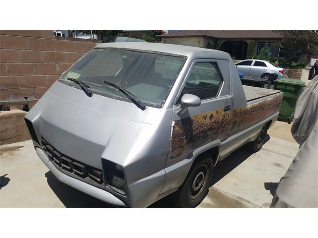 1987 Toyota Custom (CC-1425513) for sale in Sylmar, California