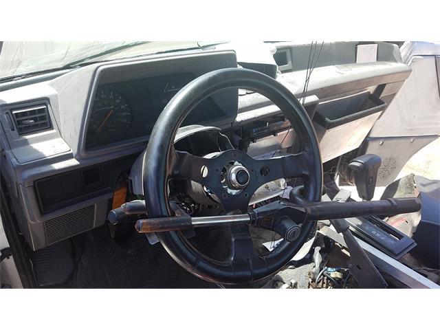 1987 Toyota Custom (CC-1425513) for sale in Sylmar, California