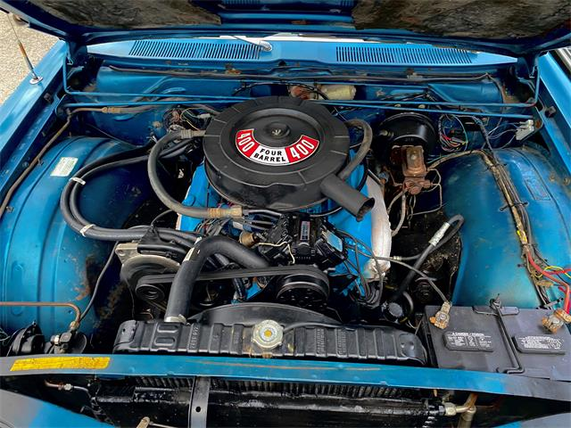 1968 Chrysler New Yorker (CC-1425520) for sale in Miami, Florida