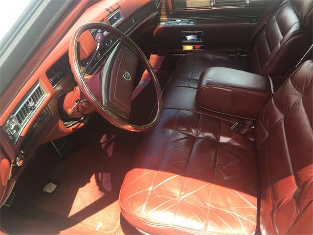 1978 Cadillac Eldorado (CC-1425524) for sale in The Villages, Florida