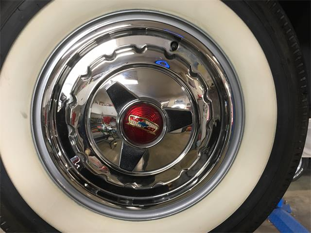 1957 Chevrolet Bel Air (CC-1425527) for sale in cooksville, Maryland