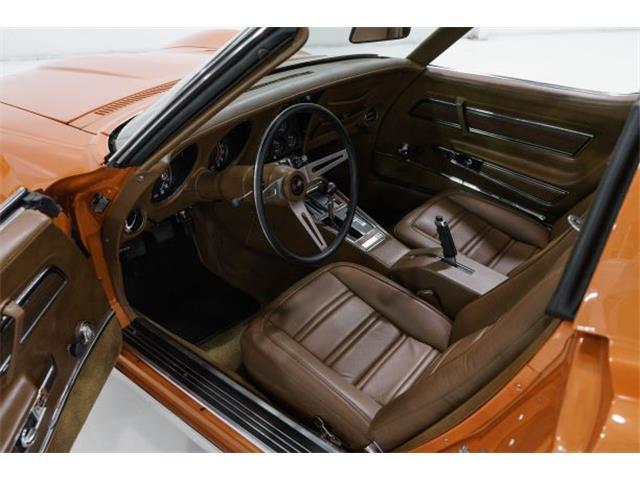 1972 Chevrolet Corvette (CC-1425530) for sale in Saint Ann, Missouri