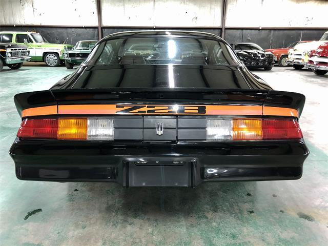 1979 Chevrolet Camaro (CC-1425533) for sale in Sherman, Texas