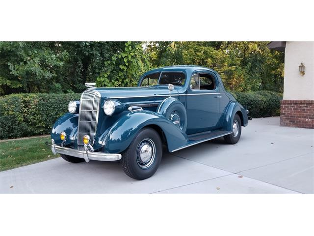 1936 Buick Century (CC-1425536) for sale in Fountain Hills, Arizona