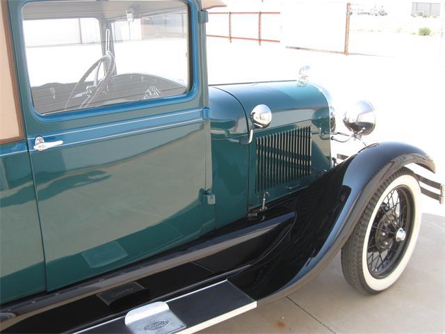 1928 Ford 2-Dr Coupe (CC-1425541) for sale in Lubbock, Texas