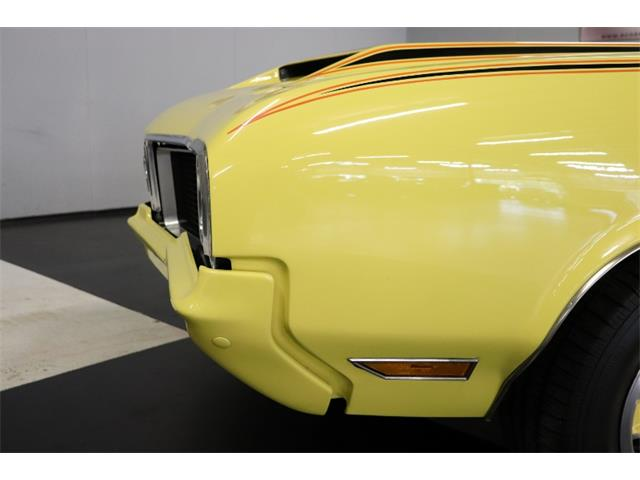 1970 Oldsmobile Cutlass (CC-1425542) for sale in Lillington, North Carolina