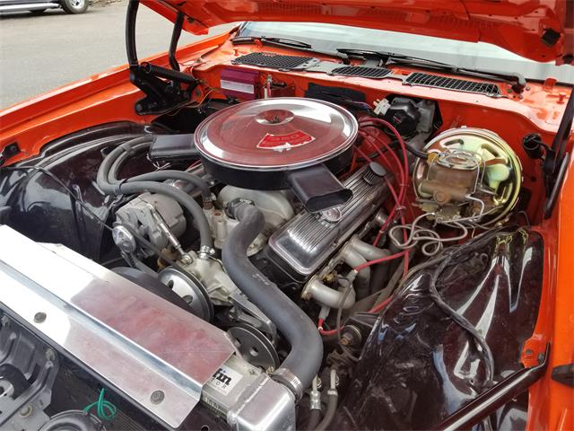 1970 Chevrolet Camaro Z28 (CC-1425544) for sale in CANON CITY, Colorado