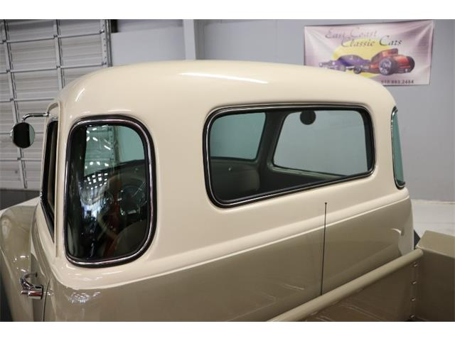 1952 Chevrolet 3100 (CC-1425546) for sale in Lillington, North Carolina