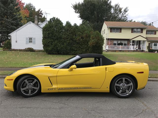 2009 Chevrolet Corvette (CC-1425548) for sale in Twp of Washington , New Jersey