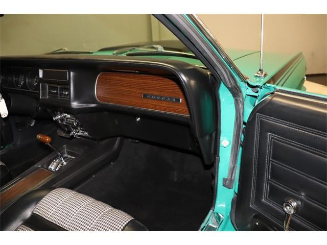 1970 Mercury Cougar (CC-1425550) for sale in Lillington, North Carolina