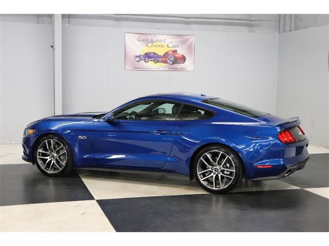 2017 Ford Mustang GT (CC-1425551) for sale in Lillington, North Carolina