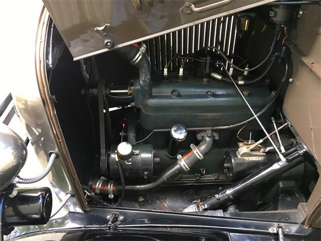 1929 Ford 2-Dr Sedan (CC-1425552) for sale in Newington, Connecticut