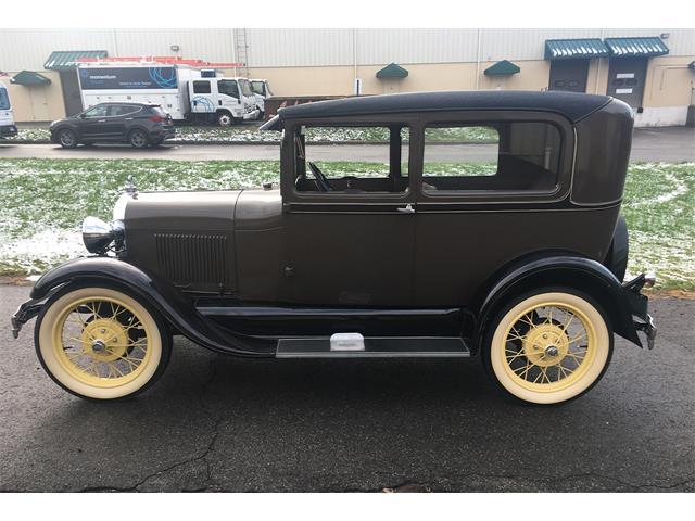 1929 Ford 2-Dr Sedan (CC-1425558) for sale in Newingotn, Connecticut