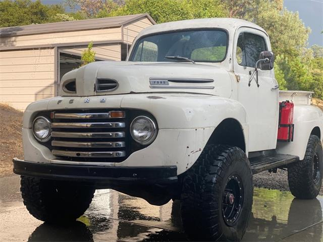 1950 Ford F1 (CC-1425559) for sale in Tucson, AZ - Arizona