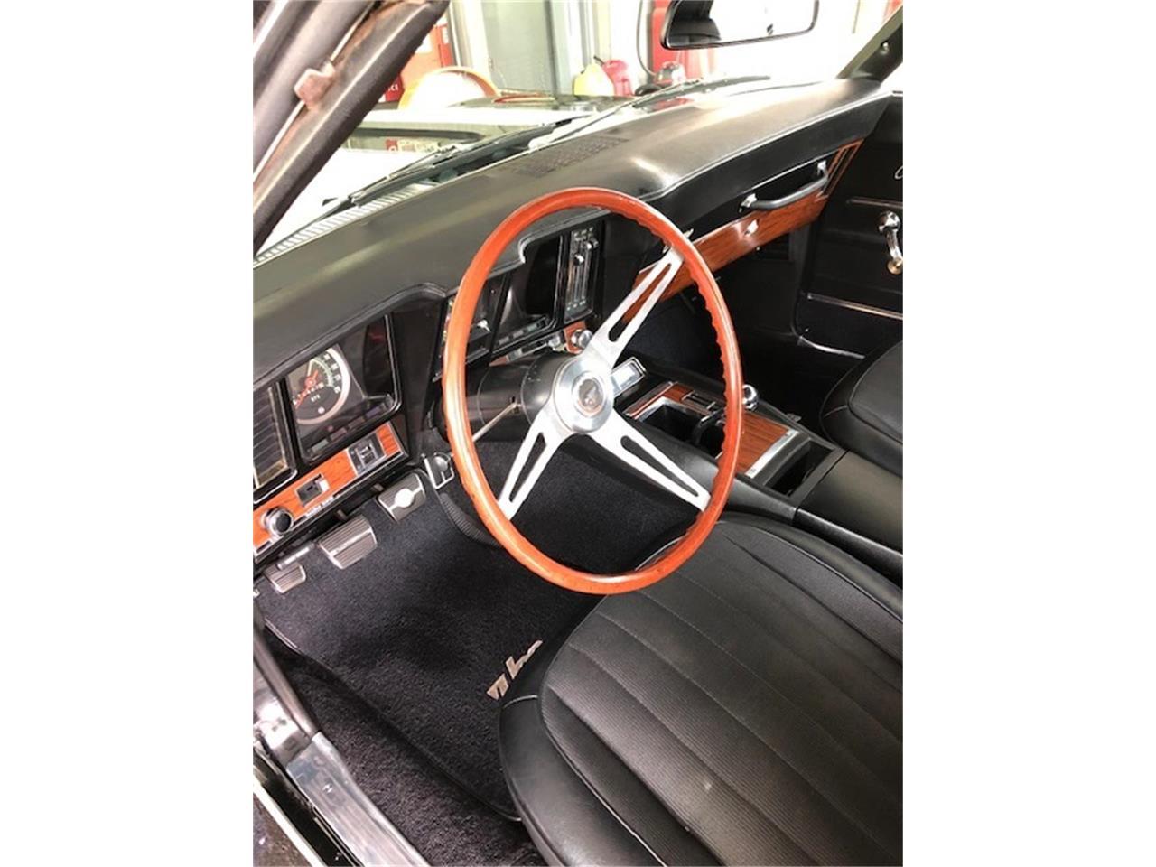 1969 Chevrolet Camaro Z28 (CC-1420556) for sale in STUART, Florida