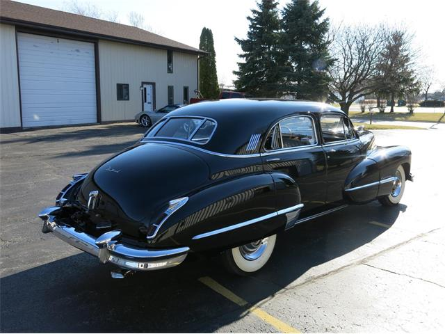1947 Cadillac Sixty Special (CC-1425561) for sale in Manitowoc, Wisconsin