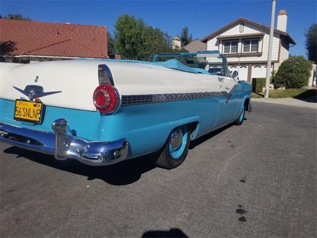 1956 Ford Sunliner (CC-1425564) for sale in Yorba Linda, California