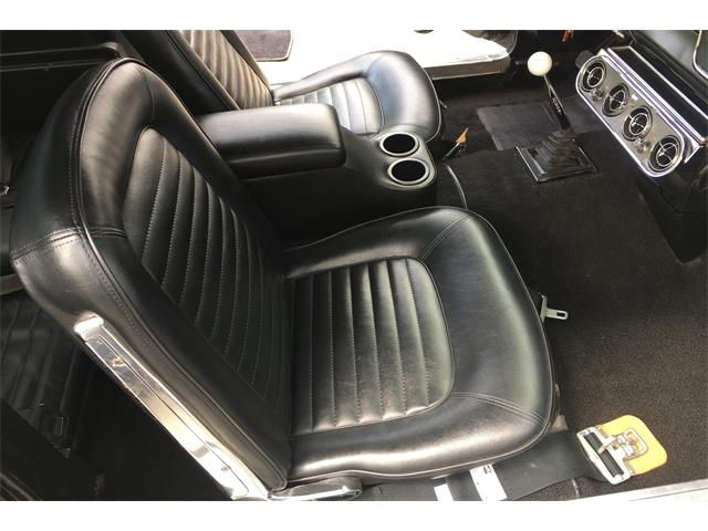 1965 Ford Mustang GT (CC-1425567) for sale in Vancouver , British Columbia