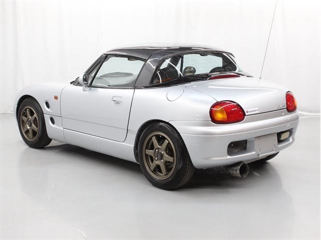 1994 Suzuki Cappuccino (CC-1425569) for sale in Christiansburg, Virginia