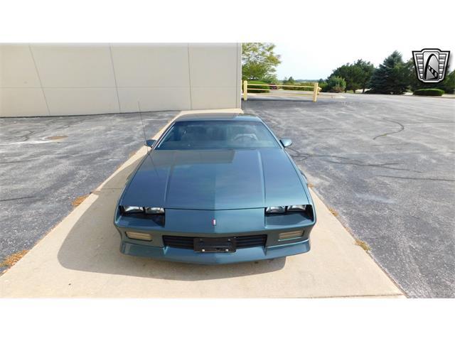 1992 Chevrolet Camaro (CC-1425581) for sale in O'Fallon, Illinois