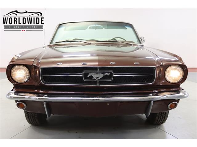 1965 Ford Mustang (CC-1425586) for sale in Denver , Colorado