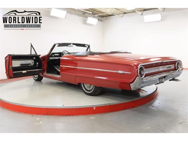 1964 Ford Galaxie (CC-1425588) for sale in Denver , Colorado
