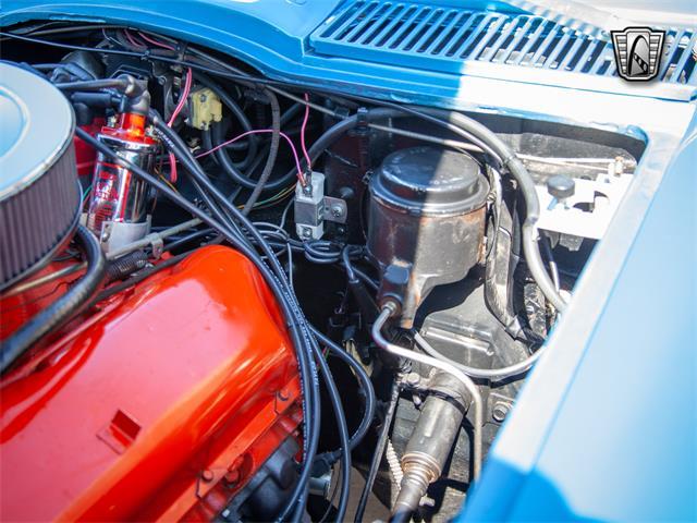 1966 Chevrolet Corvette (CC-1425589) for sale in O'Fallon, Illinois