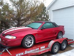 1995 Ford Mustang GT (CC-1420559) for sale in Rochester, Minnesota