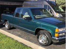 1997 Chevrolet Silverado (CC-1420560) for sale in Mundelein , Illinois