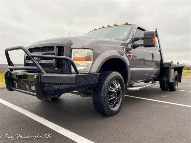 2008 Ford F3 (CC-1425607) for sale in Lenoir City, Tennessee