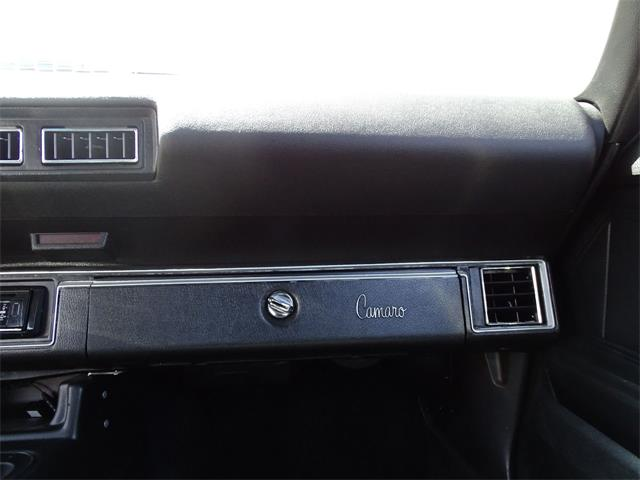 1973 Chevrolet Camaro (CC-1425608) for sale in O'Fallon, Illinois