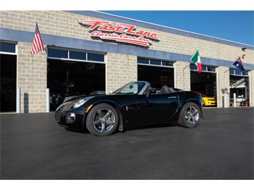 2007 Pontiac Solstice (CC-1425609) for sale in St. Charles, Missouri