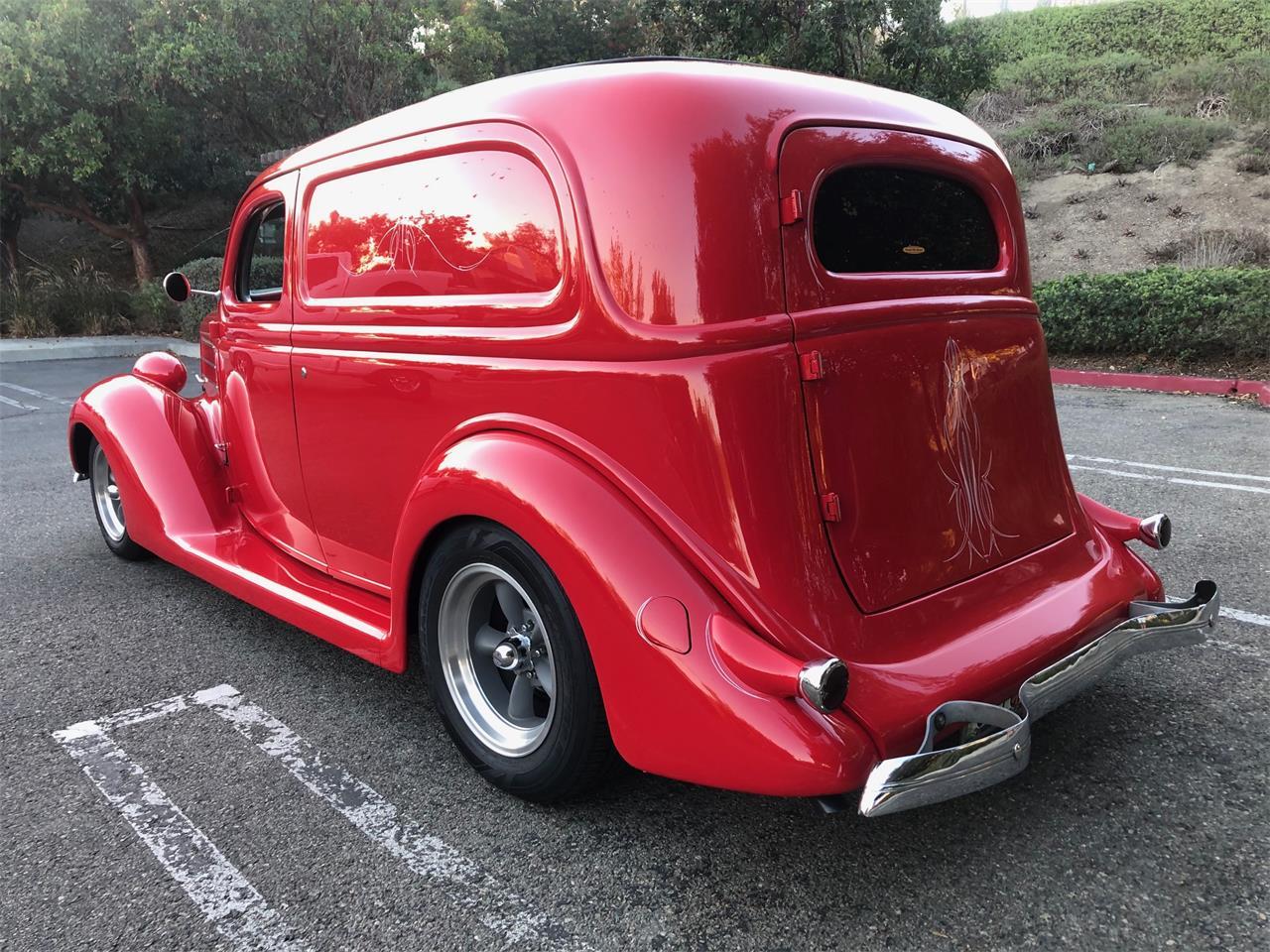 1936 Ford Sedan Delivery (CC-1420561) for sale in orange, California