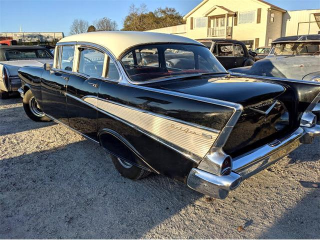 1957 Chevrolet Bel Air (CC-1425615) for sale in Gray Court, South Carolina