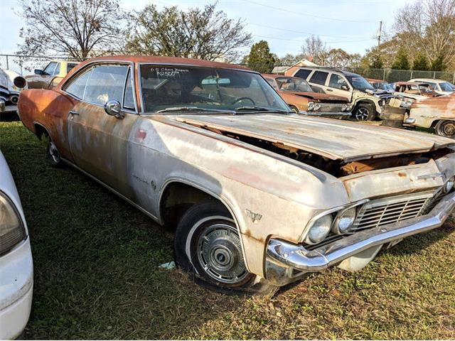 1965 Chevrolet Impala (CC-1425617) for sale in Gray Court, South Carolina