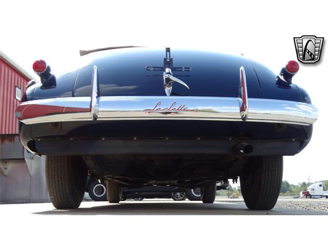 1940 Cadillac LaSalle (CC-1425620) for sale in O'Fallon, Illinois