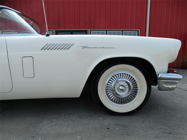 1957 Ford Thunderbird (CC-1425622) for sale in O'Fallon, Illinois