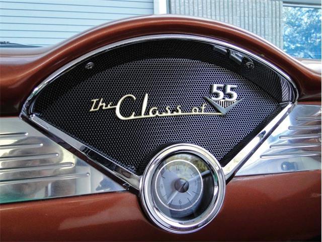 1955 Chevrolet Bel Air (CC-1425624) for sale in Palmetto, Florida