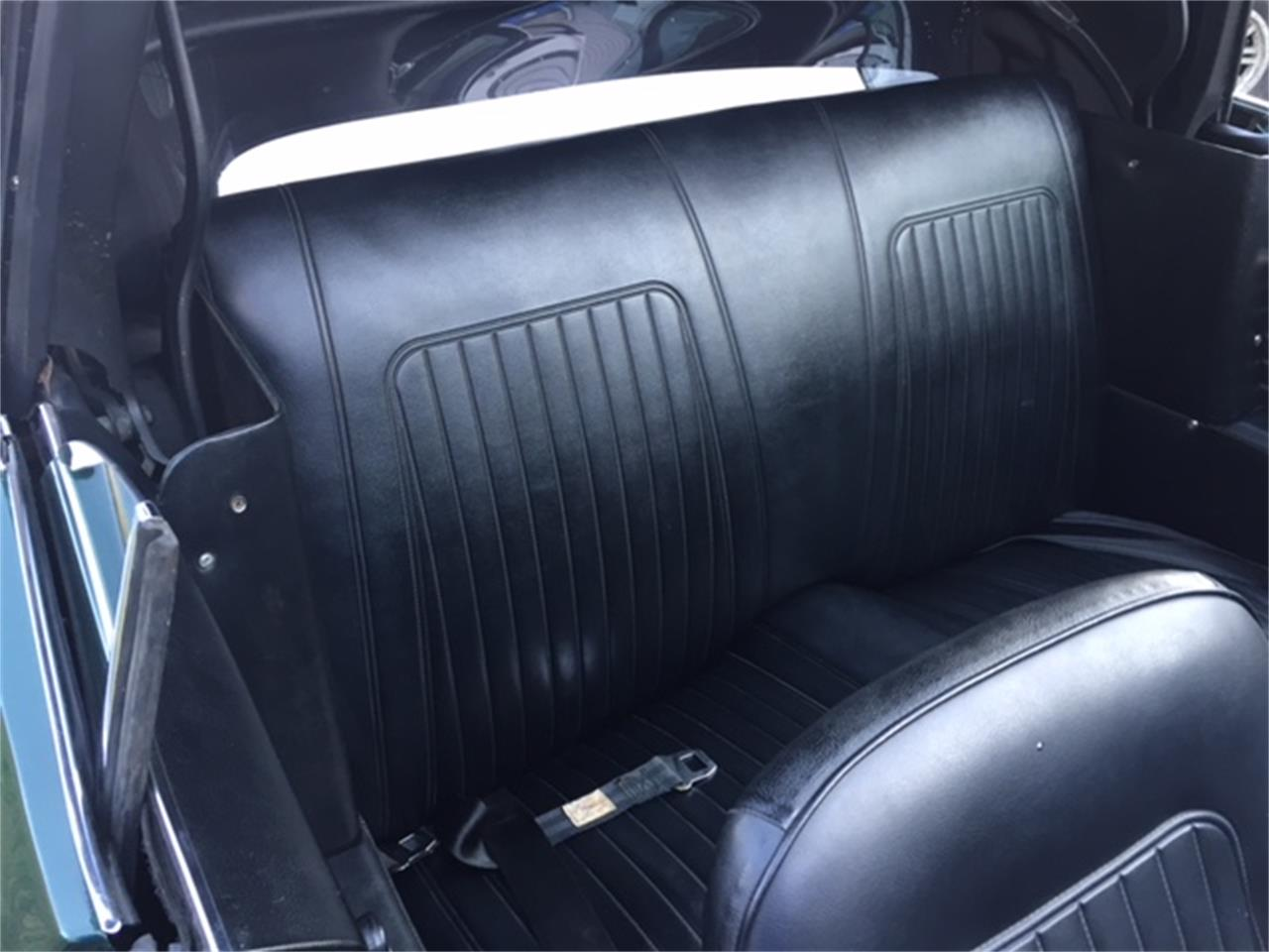 1968 Chevrolet Camaro (CC-1420563) for sale in Knoxville, Tennessee